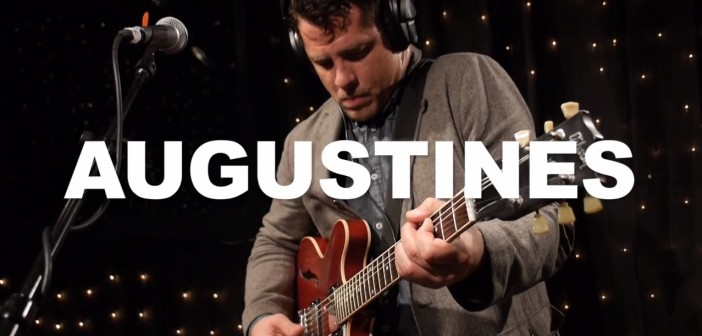 Augustines – Walkabout