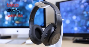Beats Studio Wireless MK2